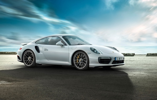 Picture 911, Porsche, turbo, Porsche