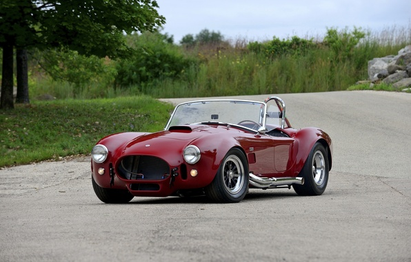 Picture Ford, Shelby, Cobra, Ford, Shelby, Cobra, 1966, 427