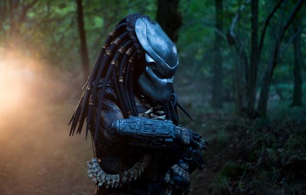 Picture predator, mask, alien, helmet, Predator Dark Ages