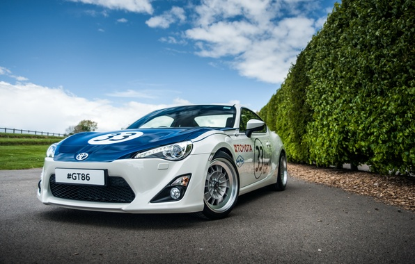 Picture Toyota, Toyota, GT86, 2015, Shelby 2000GT