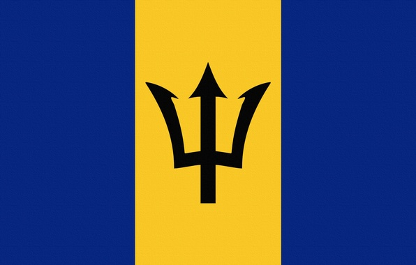 Picture Flag, Coat of arms, Photoshop, Barbados, Barbados