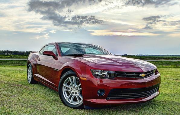Picture HDR, Chevrolet, Camaro, Chevrolet Camaro