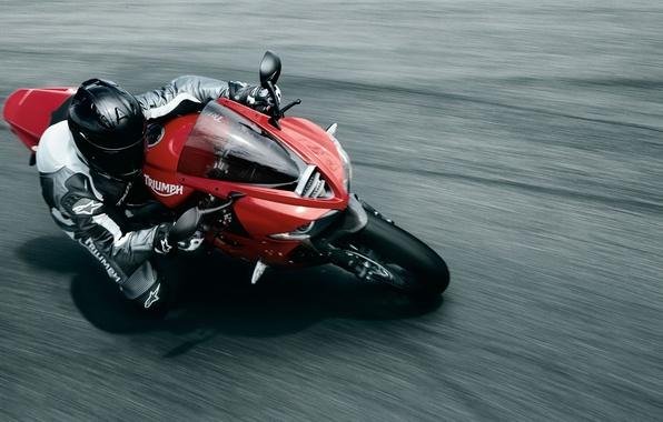 Picture road, people, speed, Sport, moto, motorcycle, Sport