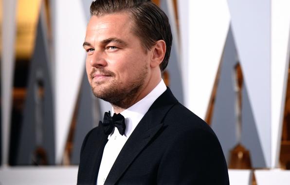 Picture Leonardo DiCaprio, Leonardo DiCaprio, 2016, OSCARS