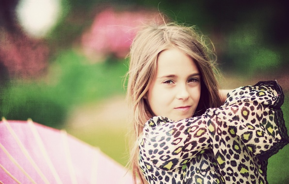 Picture style, background, mood, girl