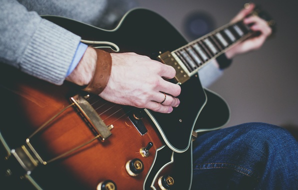 Picture music, guitar, sound, musician, musical instrument