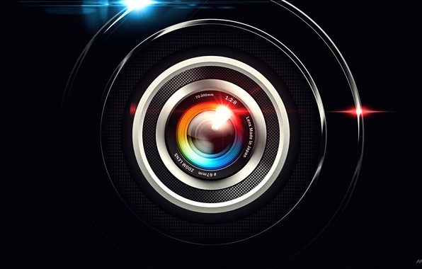 Picture colors, design, camera, abstraction, lens, optic, marin mocanu, streemdesign, mocanu, marin