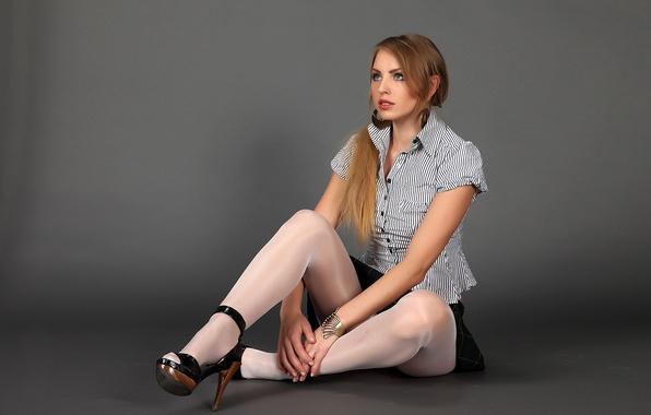 Pantyhose девушки
