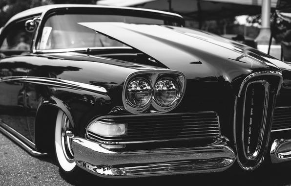 Picture retro, car, classic, Sledsel, Edsel Corsair