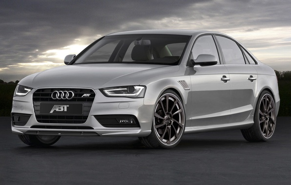 Picture Audi, Audi, sedan, Sedan, ABBOT, AS4