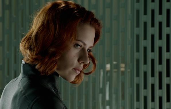 Picture Scarlett Johansson, Black Widow, Natasha Romanoff, The Avengers, The Avengers