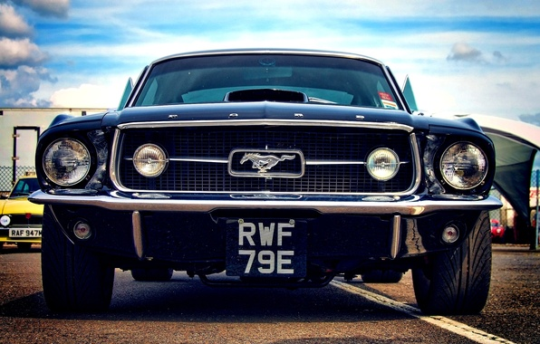 Picture car, machine, mustang, Mustang, ford, Ford, classic, muscle