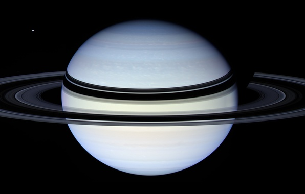Picture planet, Saturn, belt, Saturn