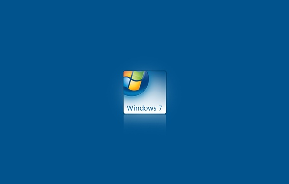 Picture logo, windows, operating system
