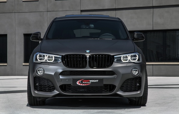 Picture BMW, BMW, 2015, F26, Lightweight Perfomance