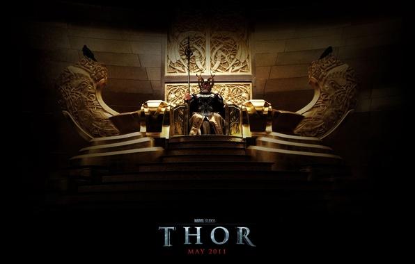 Picture marvel, comic, hero, Thor