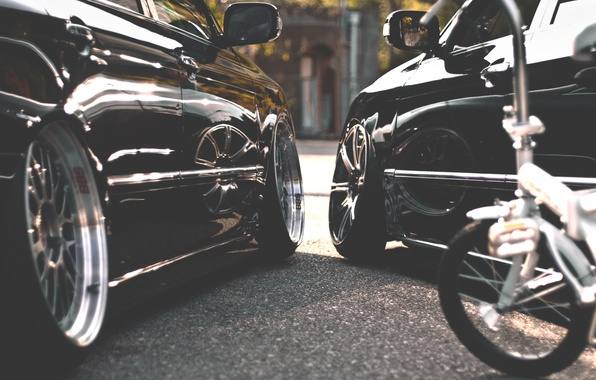 Picture bike, bmw, BMW, bike