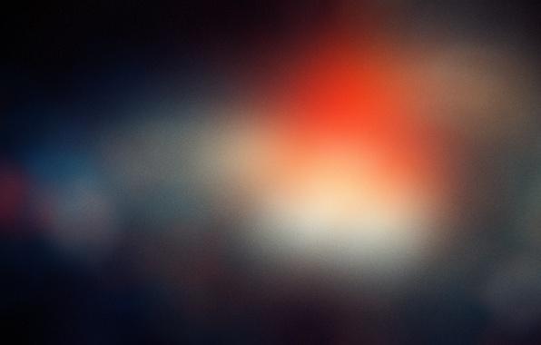 Picture light, spot, noise, bright, blue, macro, orange, blur, color, bokeh, bokeh, Boke, grain, grain, lens …