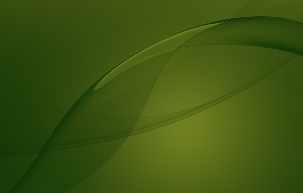 Picture Sony, Green, Wallpaper, Stock, Xperia, Experience