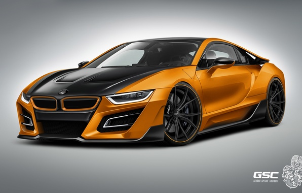 Picture bmw, BMW, german special customs, itron