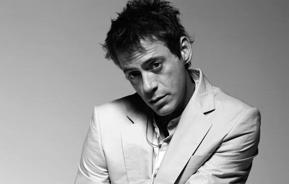 Picture actor, robert downey jr, actor, Robert Downey Jr.