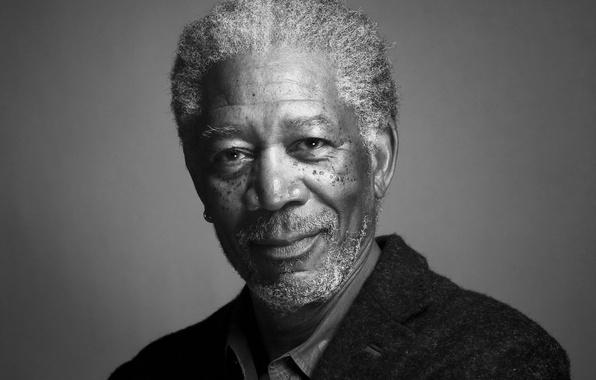 Picture actor, American, Director, Morgan Freeman, Morgan Freeman