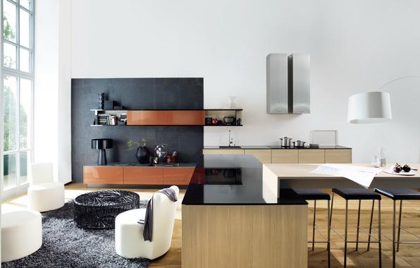 Picture furniture, interior, kitchen
