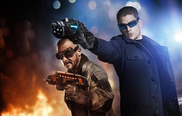 Wallpaper Action, TV Series, Crime, Drama, Gotham, Ben