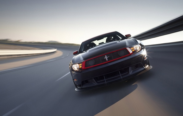 Picture mustang, 2012, ford, 302, boss