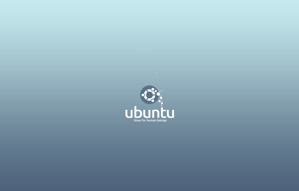 Picture linux, ubuntu, for human beings