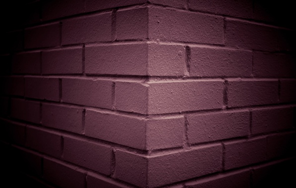 Picture background, wall, angle