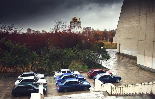 Picture machine, auto, Satellite, Lada, auto, Lada, VAZ, VAZ, VAZ-2108, BPAN, Eight, VAZ-2110, VAZ-2114, Samara-2, Lada …