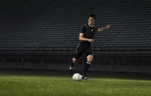 Picture sport, Football, sport, Adidas, Football, Club, Real Madrid, Player, Kaka, Ricardo Kaka, Cleats, Adidas Predator, …