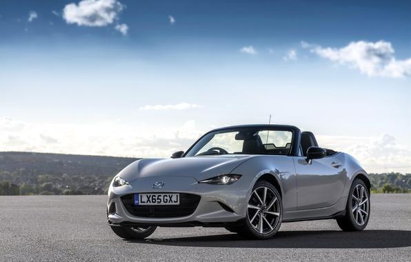 Picture Concept, the concept, Mazda, Spyder, Mazda, MX-5