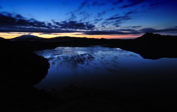 Picture reflection, Japan, japan, mashuko