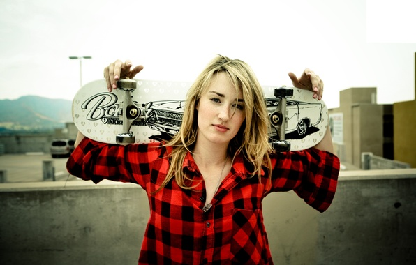 Picture The Last of Us, Ashley Johnson, Ashley Johnson