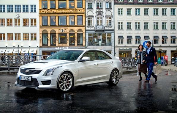 Picture Cadillac, Cadillac, ATS