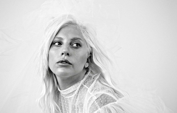 Picture look, girl, style, music, music, actress, singer, fashion, celebrity, fashion, sad, sad, singer, Lady Gaga, …