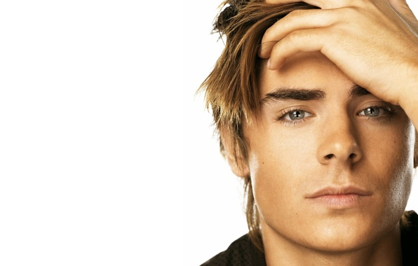 Picture actor, male, guy, Zac Efron