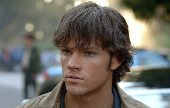 Picture actor, male, the series, supernatural, Sam, supernatural, Jared Padalecki, Over The Padalecki Jared, sam winchester