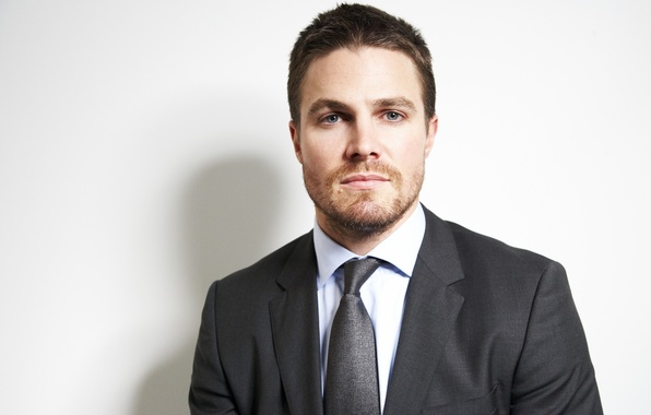 Picture actor, arrow, Stephen Amell, Oliver Queen, Stephen amell
