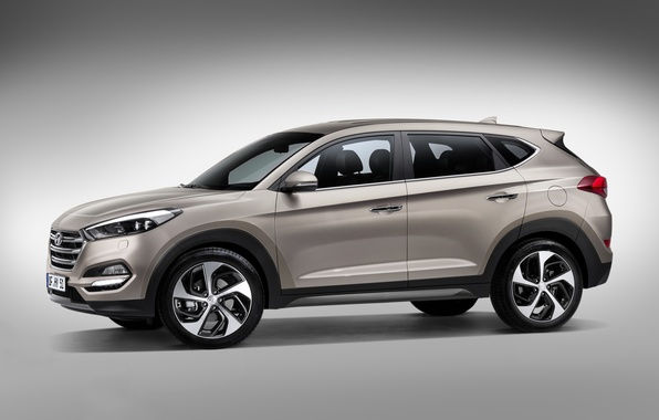 Picture Hyundai, 2015, Tucson, Hyundai, Toussaint