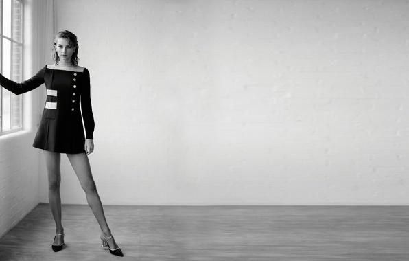 Picture singer, Taylor Swift, photoshoot, Taylor Swift, Wonderland, September 2014