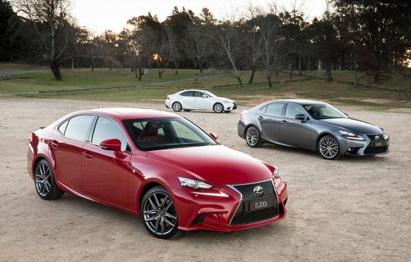 Picture Lexus, Lexus, 2015
