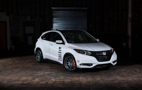 Picture Honda, Honda, HR-V, Fox Marketing