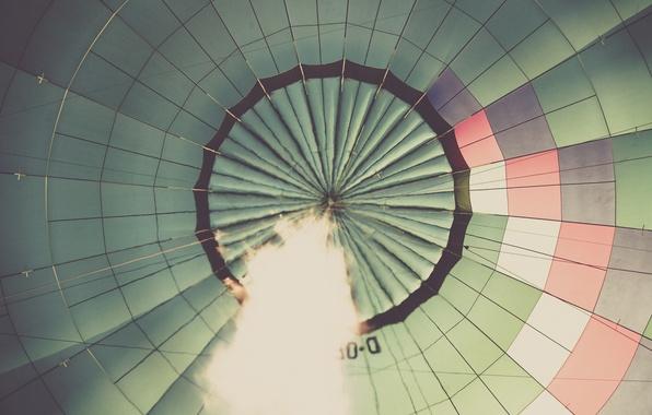 Picture flame, ball, gas, air, ballooning, photo, photographer, markus spiske, burner