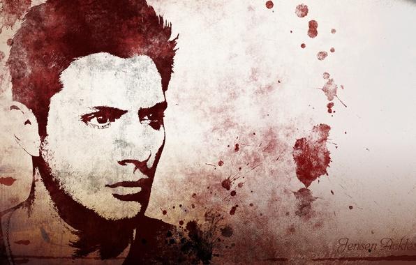 Picture actor, supernatural, supernatural, Dean, jensen ackles, dean winchester, Dean Winchester, Jensen ackles