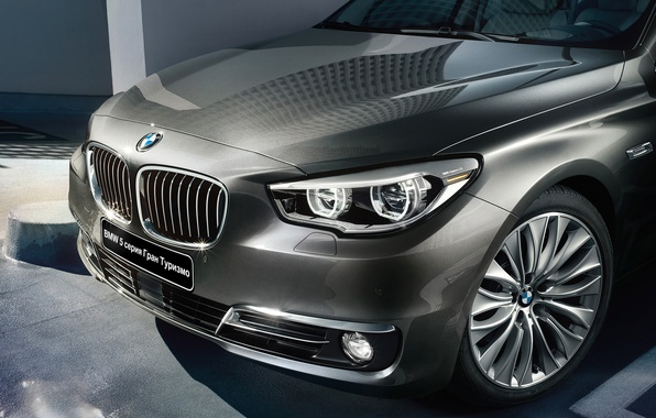Picture BMW, BMW, 5 series, Gran Turismo, Gran Turismo, 2015, F07