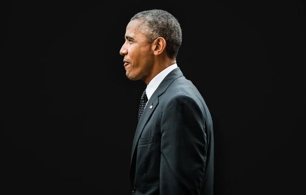 Picture USA, Barack Obama, president