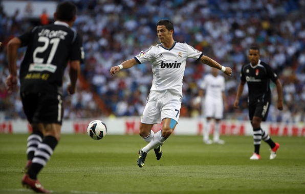 Picture CR7, Real Madrid, Real Madrid, C.Ronaldo, CriRo, C. Ronaldo